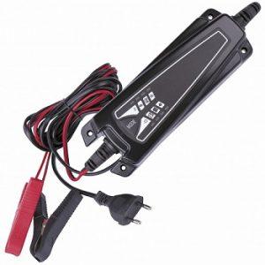 EMOS N1014 universal charger 6V/12V-4A / lidz 100Ah akumulators (IP65) lādēšanas ierīce