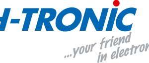 H-TRONIC-AL800pro charger for 2V 6V 12V - 0.8A Pb batteries (lādēšanas ierīce)