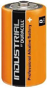 DURACELL PROCELL LR14 PROFESSIONAL Alkaline Baby C battery PR1400 1,5V / 1 gab