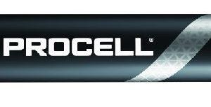 DURACELL PROCELL LR06 PROFESSIONAL Alkaline AA Mignon battery PR1500 1,5V / 1 gab