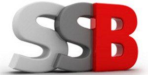 SB12-12 / 12-12L (VdS)_SSB akumulators / AGM / 12Ah-12V / terminal T1-4.8 mm / T2-6.3 mm (6-9 g.) L151 W98 H94
