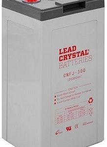 LEAD CRYSTAL CNFJ-100 2V-100Ah Special Solar battery