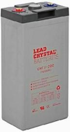 LEAD CRYSTAL CNFJ-200 2V-200Ah Special Solar battery