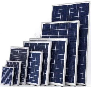 Saules baterija panelis MWG-20 20W-12V, L505 W353 H28, IP65