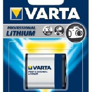 VARTA CR-P2 6V