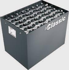 EPzS; EPzB - GNB Marathon Classic batteries