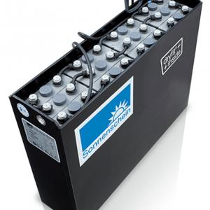 EPzV - GNB Sonnenschein GEL batteries