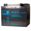 MW 40-12 MWPower battery / AGM / 12V-40Ah / terminal M6 / L197 W165 H170 mm