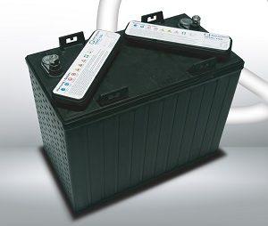 Akumulator Q-Batteries 12DC-150 12V 150Ah Deep cycle Lead-Acid Wet battery